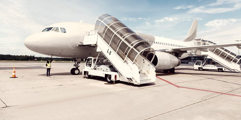 Dohajet Air